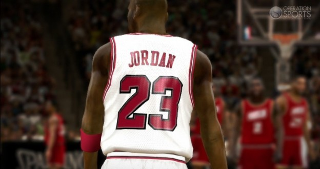 NBA 2K12 Screenshot #23 for PS3