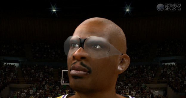 NBA 2K12 Screenshot #24 for PS3