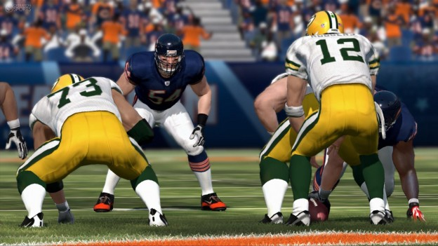 Madden NFL 12 Screenshot #358 for Xbox 360