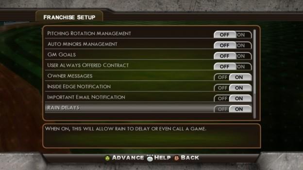 Major League Baseball 2K8 Screenshot #283 for Xbox 360