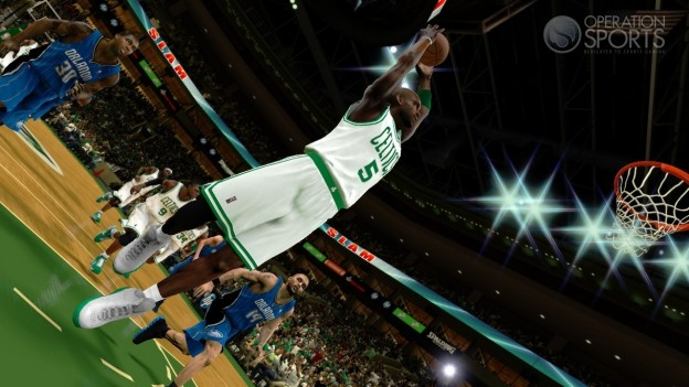 NBA 2K12 Screenshot #30 for Xbox 360