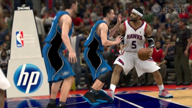 NBA 2K12 Screenshot #32 for Xbox 360