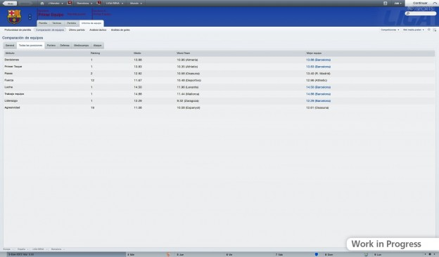 Football Manager 2012 Screenshot #29 for PC