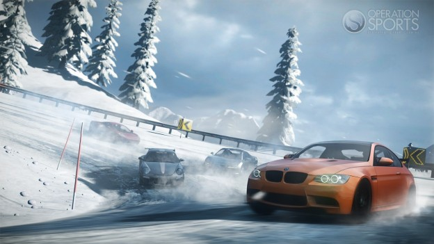 Need for Speed The Run Screenshot #50 for Xbox 360