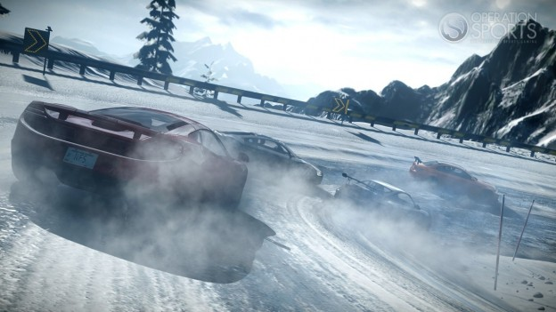Need for Speed The Run Screenshot #52 for Xbox 360