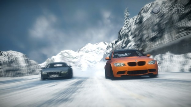 Need for Speed The Run Screenshot #57 for Xbox 360