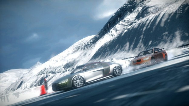 Need for Speed The Run Screenshot #58 for Xbox 360