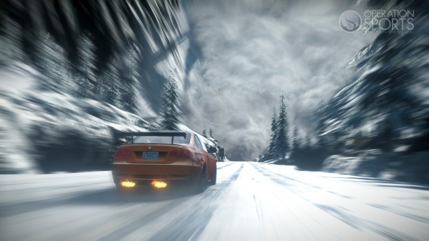 Need for Speed The Run Screenshot #59 for Xbox 360