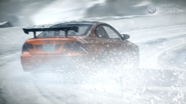 Need for Speed The Run Screenshot #60 for Xbox 360