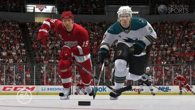 NHL 12 Screenshot #41 for PS3