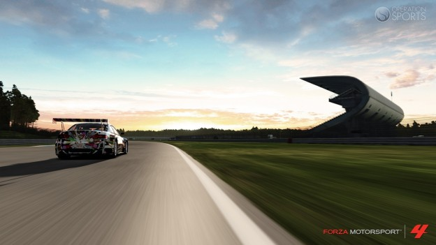 Forza Motorsport 4 Screenshot #51 for Xbox 360