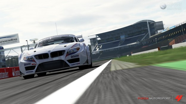Forza Motorsport 4 Screenshot #52 for Xbox 360