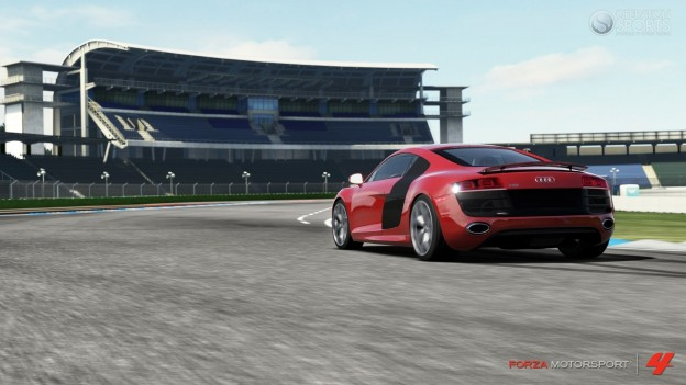Forza Motorsport 4 Screenshot #53 for Xbox 360
