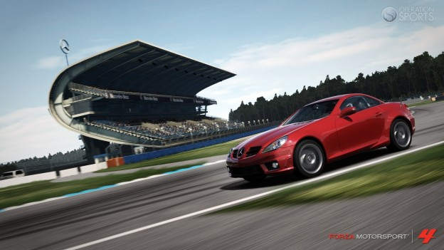 Forza Motorsport 4 Screenshot #54 for Xbox 360