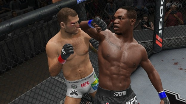 UFC Undisputed 3 Screenshot #9 for Xbox 360