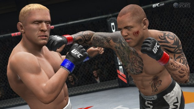 UFC Undisputed 3 Screenshot #10 for Xbox 360