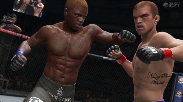 UFC Undisputed 3 Screenshot #5 for PS3