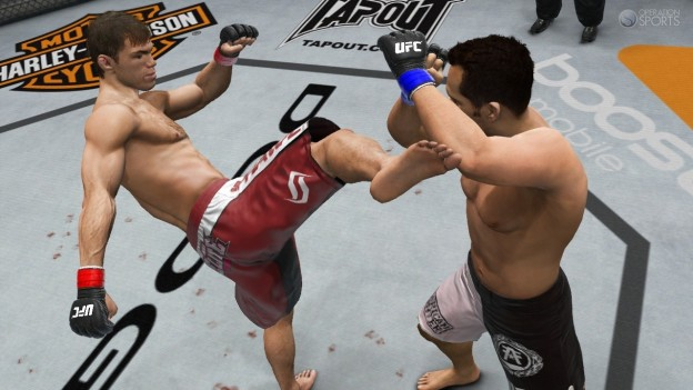 UFC Undisputed 3 Screenshot #8 for PS3