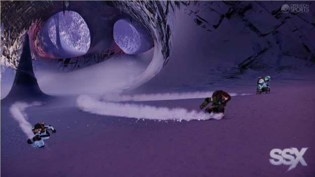SSX Screenshot #34 for Xbox 360