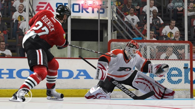 NHL 12 Screenshot #42 for PS3