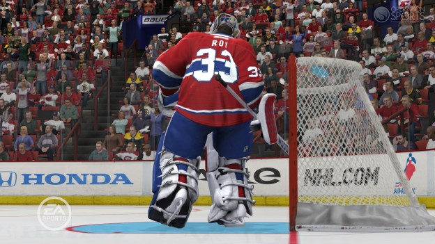 NHL 12 Screenshot #43 for PS3