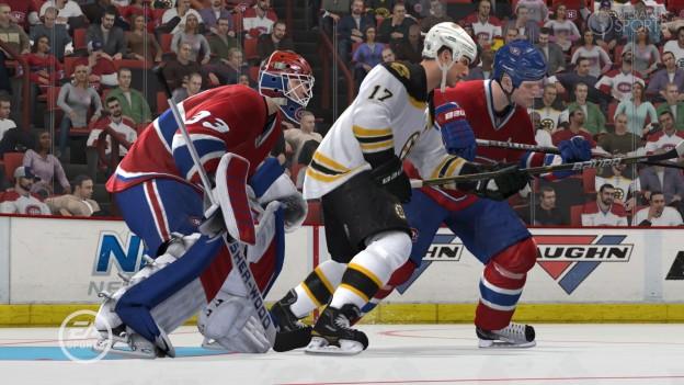 NHL 12 Screenshot #44 for PS3
