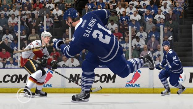 NHL 12 Screenshot #45 for PS3