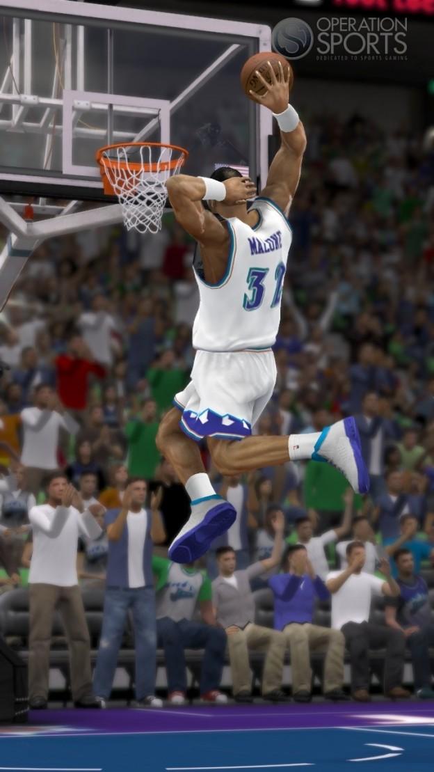 NBA 2K12 Screenshot #39 for Xbox 360
