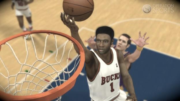 NBA 2K12 Screenshot #40 for Xbox 360