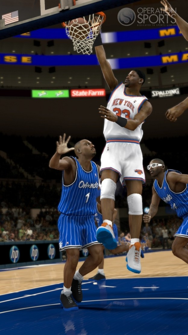 NBA 2K12 Screenshot #41 for Xbox 360