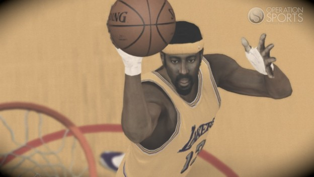 NBA 2K12 Screenshot #41 for PS3