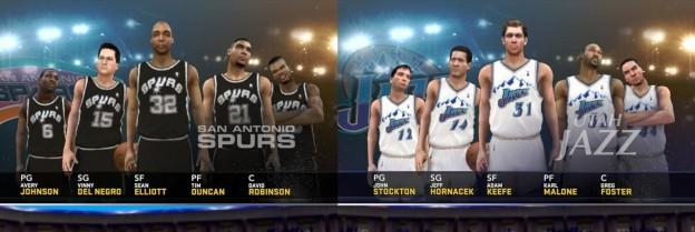 NBA 2K12 Screenshot #42 for PS3