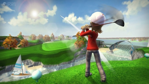 Kinect Sports: Season 2 Screenshot #7 for Xbox 360