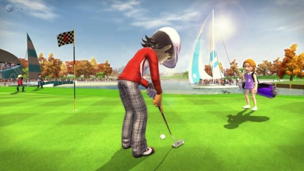 Kinect Sports: Season 2 Screenshot #8 for Xbox 360