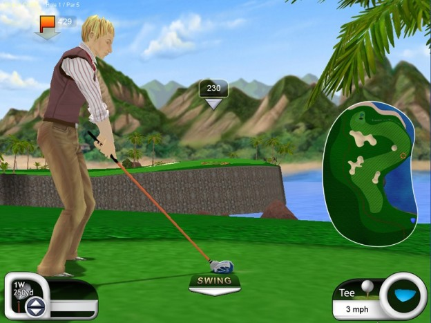Gimme Golf Screenshot #5 for PC