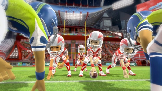 Kinect Sports: Season 2 Screenshot #9 for Xbox 360
