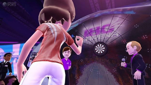 Kinect Sports: Season 2 Screenshot #11 for Xbox 360