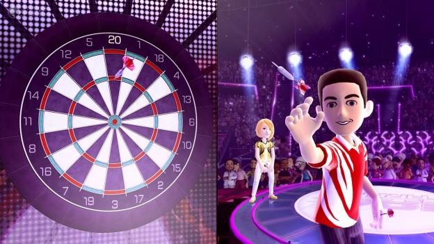 Kinect Sports: Season 2 Screenshot #14 for Xbox 360