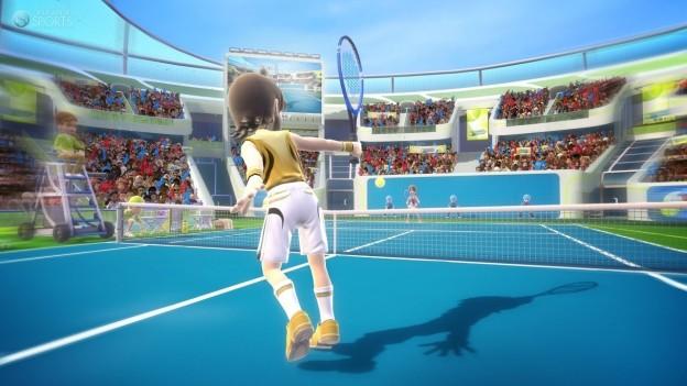 Kinect Sports: Season 2 Screenshot #16 for Xbox 360