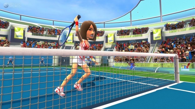 Kinect Sports: Season 2 Screenshot #17 for Xbox 360
