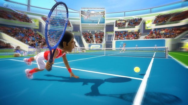 Kinect Sports: Season 2 Screenshot #18 for Xbox 360