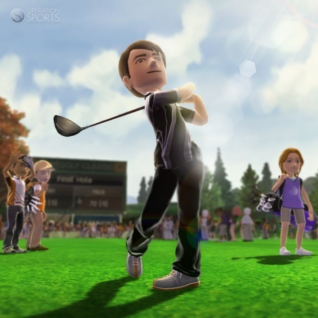 Kinect Sports: Season 2 Screenshot #19 for Xbox 360