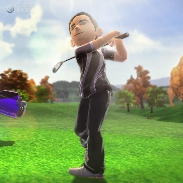 Kinect Sports: Season 2 Screenshot #21 for Xbox 360