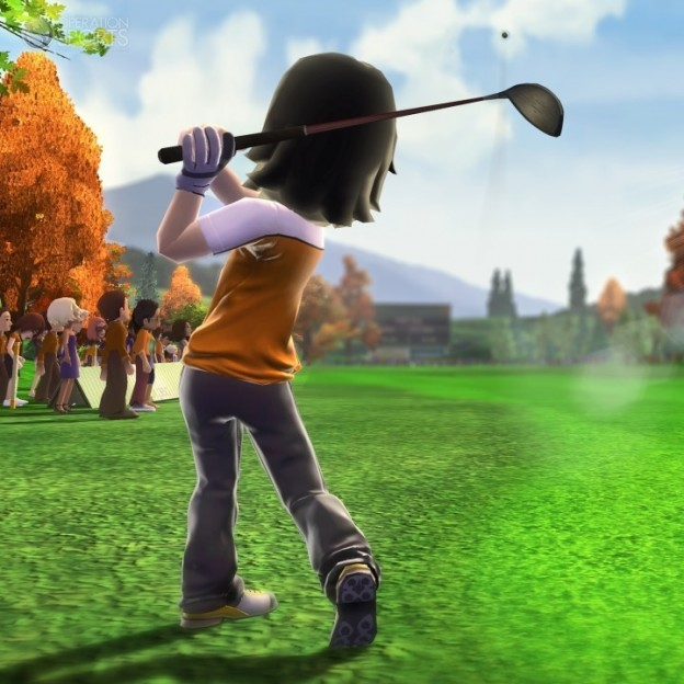Kinect Sports: Season 2 Screenshot #23 for Xbox 360