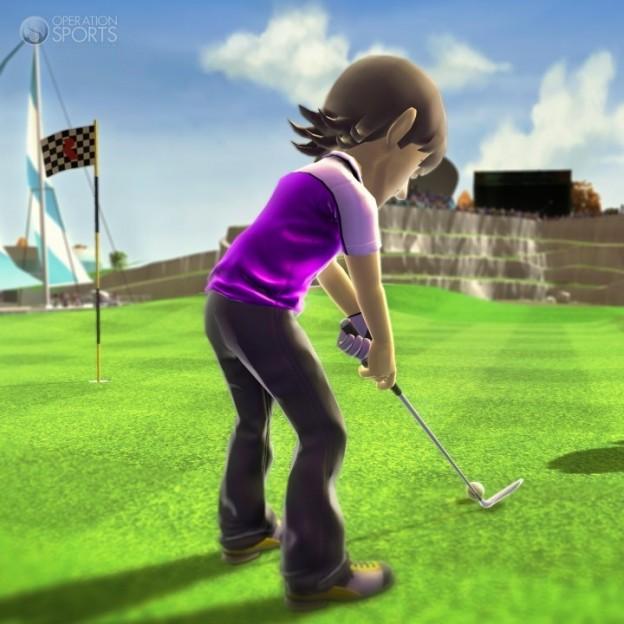 Kinect Sports: Season 2 Screenshot #24 for Xbox 360
