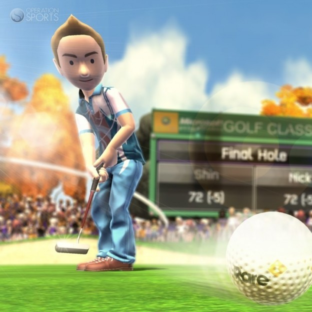 Kinect Sports: Season 2 Screenshot #25 for Xbox 360