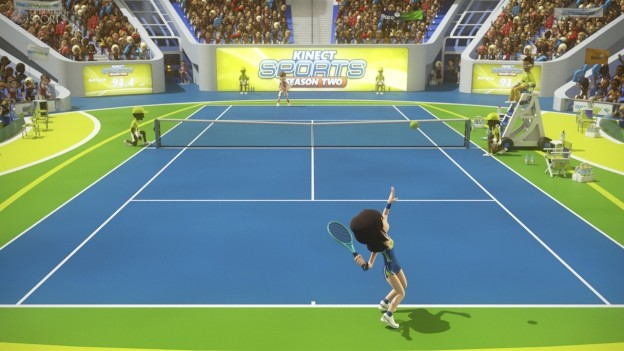 Kinect Sports: Season 2 Screenshot #28 for Xbox 360