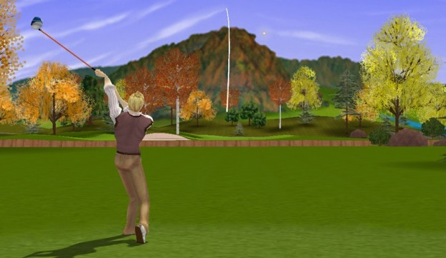 Gimme Golf Screenshot #7 for PC