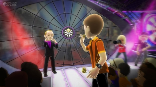 Kinect Sports: Season 2 Screenshot #29 for Xbox 360