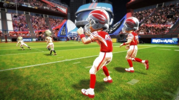 Kinect Sports: Season 2 Screenshot #30 for Xbox 360